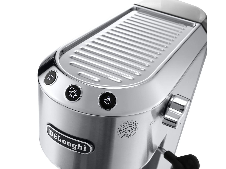 DeLonghi EC685M Coffee Machines Pump Espresso 1.1 Litre - BHB